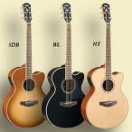 YAMAHA CPX700II ヤマハ エレクトリックアコースティックギター(エレアコ)
