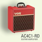 VOX AC4C1-RD ギター 真空管アンプ
