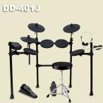 電子ドラム セット MEDELI DD-401J DIY KIT 椅子・ドラムスティック・ヘッドホン付
