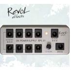 RevoL effects �ѥ���ץ饤 DC POWER SUPPLY EPS-01