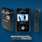 ALESIS  VideoTrack ハンドヘルド・オーディオ/ビデオ・レコーダ