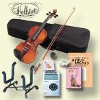 Hallstattバイオリン(V-12) 初心者入門セット V-12 (