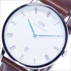 Daniel Wellington ダニエルウェリントン 腕時計 1120DW DW00100087 ユニセックス DAPPER ST MAWES ダッパー セイントモーズ