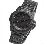 LUMINOX ルミノックス 腕時計 3052 BLACK OUT メンズ