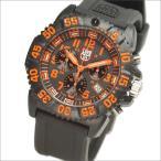 LUMINOX ルミノックス 腕時計 3089 メンズ NAVY SEALs DIVE WATCH SERIES ネイビーシールズダイブウォッチシリーズ COLOR MARK SERIES クロノグラフ