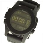 ショッピングnixon NIXON ニクソン 腕時計 A197-000 メンズ Unit ユニット