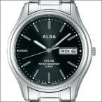 ALBA アルバ 腕時計 AEFD534 メンズ ALBA SOLAR アルバ ソーラー