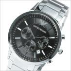 EMPORIO ARMANI エンポリオアルマーニ 腕時計 AR2434 メンズ クロノグラフ
