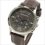 EMPORIO ARMANI エンポリオアルマーニ 腕時計 AR2513 メンズ RENATO レナート