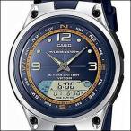 【箱なし】海外CASIO 海外カシオ 腕時計 輸入品 AW-82-2AVDF メンズ フィッシングギア FISHING GEAR アナデジ AW-82-2A