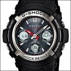 ショッピングShock 【レビュー記入確認後10年保証】CASIO カシオ 腕時計 国内正規品 AWG-M100-1AJF G-SHOCK ジーショック ソーラー電波 タフソーラー メンズ
