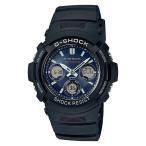ショッピングShock 海外CASIO 海外カシオ 腕時計 AWG-M100SB-2AER メンズ G-SHOCK ジーショック (国内品番はAWG-M100SB-2AJF)