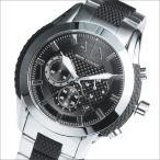 ARMANI EXCHANGE アルマーニ エクスチェンジ 腕時計 AX1214 メンズ Chronograph クロノグラフ