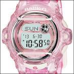 海外CASIO 海外カシオ 腕時計 BG-169R-4 レディース BABY-G ベビージー Color Display Series カラーディスプレイシリーズ
