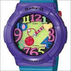 海外CASIO 海外カシオ 腕時計 BGA-131-6B レディース BABY-G ベイビージー C...
