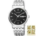 【国内正規品】CITIZEN シチズン 腕時計 BM9010-59E メンズ CITIZEN COLLECTION シチズンコレクション エコ・ドライブ ソーラー