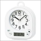 【送料無料】SEIKO セイコー クロック BZ358W 置時計 生活防水