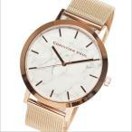 CHRISTIAN PAUL クリスチャンポール 腕時計 MRM-02 ユニセックス 男女兼用 Marble Collection マーブルコレクション WHITEHAVEN ホワイトヘブン メッシュ