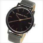 CHRISTIAN PAUL クリスチャンポール 腕時計 RW-03 ユニセックス 男女兼用 RAWコレクション BLACK/BLACK