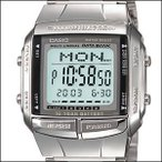 CASIO カシオ 腕時計 DB-360-1AJF メンズ DATE BANK データバンク