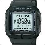 CASIO カシオ 腕時計 DB-36-1AJF メンズ DATE BANK データバンク