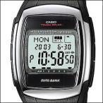 ※箱なし 海外CASIO 海外カシオ 腕時計 輸入品 DB-E30-1AVDF メンズ ユニセックス データバンク