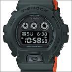 ショッピングShock 海外CASIO 海外カシオ 腕時計 DW-6900LU-3 メンズ G-SHOCK ジーショック ミリタリー クオーツ