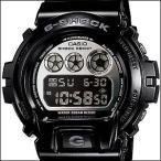 ショッピングShock 海外CASIO 海外カシオ 腕時計 DW-6900NB-1 メンズ G-SHOCK ジーショック METALLIC COLORS メタリックカラーズ