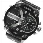DIESEL ディーゼル 腕時計 DZ7313 メンズ MR.DADDY ミスター ダディ