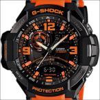 ショッピングShock 海外CASIO 海外カシオ 腕時計 GA-1000-4A メンズ G-SHOCK ジーショック SKY COCKPIT スカイコックピット