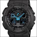 ショッピングShock 海外CASIO 海外カシオ 腕時計 GA-100C-8A メンズ G-SHOCK ジーショック