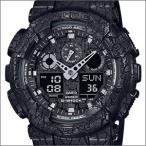ショッピングShock 海外CASIO 海外カシオ 腕時計 GA-100CG-1A メンズ G-SHOCK ジーショック