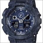 ショッピングShock 海外CASIO 海外カシオ 腕時計 GA-100CG-2A メンズ G-SHOCK ジーショック