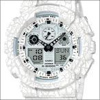 ショッピングShock 海外CASIO 海外カシオ 腕時計 GA-100CG-7A メンズ G-SHOCK ジーショック