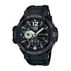 ショッピングShock 海外CASIO 海外カシオ 腕時計 GA-1100-1A3 メンズ Gショック スカイコックピット G-SHOCK SKY COCKPIT