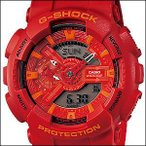 ショッピングShock CASIO カシオ 腕時計 GA-110AC-4AJF メンズ G-SHOCK Gショック Blue and Red Series ブルー&レッドシリーズ