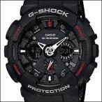 ショッピングShock 海外CASIO 海外カシオ 腕時計 GA-120-1A メンズ G-SHOCK ジーショック
