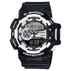 ショッピングShock 海外CASIO 海外カシオ 腕時計 GA-400-1A メンズ G-SHOCK Gショック Hyper Colors ハイパーカラーズ