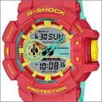 ショッピングShock 海外CASIO 海外カシオ 腕時計 GA-400CM-4A メンズ G-SHOCK ジーショック Breezy Rasta Color (国内品番 GA-400CM-4AJF)