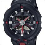 ショッピングShock 海外CASIO 海外カシオ 腕時計 GA-500-1A4 メンズ G-SHOCK ジーショック