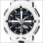 ショッピングShock 海外CASIO 海外カシオ 腕時計 GA-500-7A メンズ G-SHOCK ジーショック