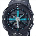 ショッピングShock 海外CASIO 海外カシオ 腕時計 GA-500P-1A メンズ G-SHOCK ジーショック