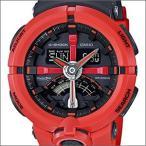 ショッピングShock 海外CASIO 海外カシオ 腕時計 GA-500P-4A メンズ G-SHOCK ジーショック