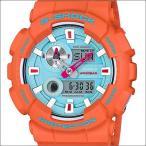 ショッピングShock 海外CASIO 海外カシオ 腕時計 GAX-100X-4A メンズ G-SHOCK ジーショック