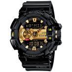 ショッピングShock 海外CASIO 海外カシオ 腕時計 GBA-400-1A9 メンズ G-SHOCK G'MIX ジーショック ジーミックス