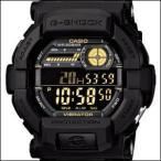 ショッピングShock 海外CASIO 海外カシオ 腕時計 GD-350-1B メンズ G-SHOCK Gショック