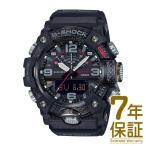 【正規品】CASIO カシオ 腕時計 GG-B100-1AJF メンズ G-SHOCK Gショック MUDMASTER マッドマスター Bluetooth対応