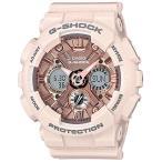 ショッピングShock 海外CASIO 海外カシオ 腕時計 GMA-S120MF-4A メンズ G-SHOCK ジーショック Sシリーズ クオーツ