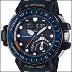 ショッピングShock 海外CASIO 海外カシオ 腕時計 GWN-Q1000-1AER メンズ G-SHOCK ジーショック ガルフマスター (国内品番はGWN-Q1000-1AJF)