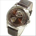 HAMILTON ハミルトン 腕時計 H32565595 メンズ Jazzmaster ジャズマスター Open Heart オープンハート 自動巻き